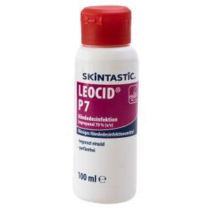 SKINTASTIC LEOCID® P7 Händedesinfektion