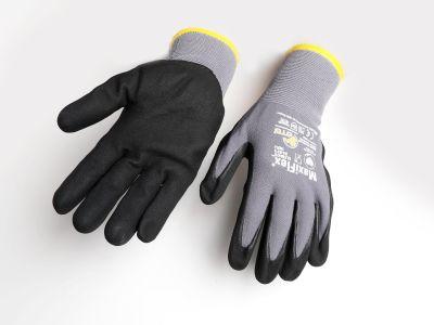 Handschuhe Maxiflex Größe 10