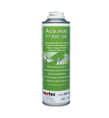 Aco.mat PY BIO 300