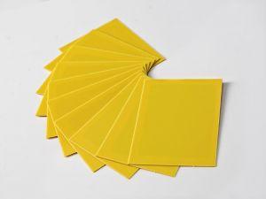 AF Klebefläche kurz, gelb