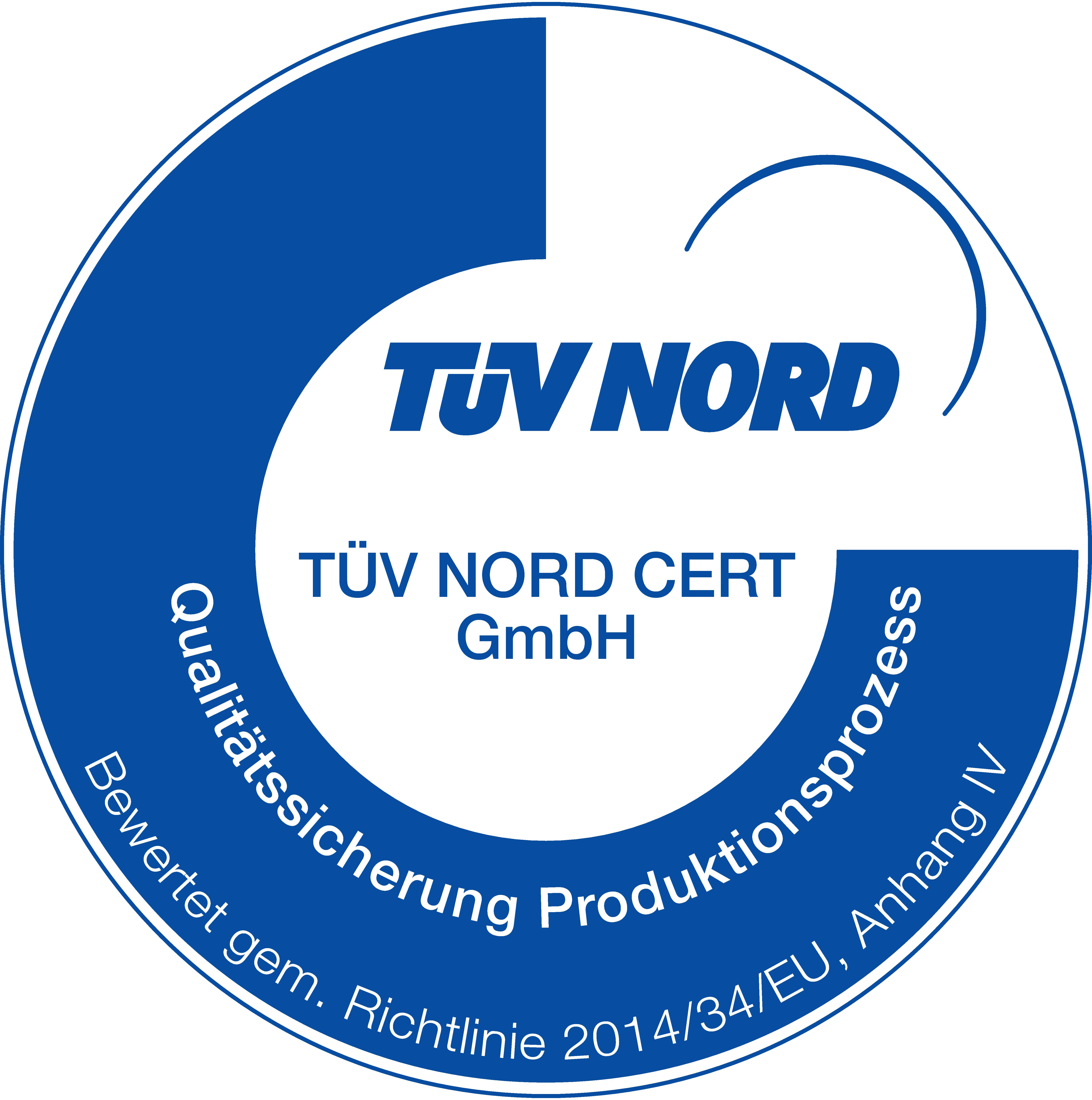 TÜV NORD CERT GmbH